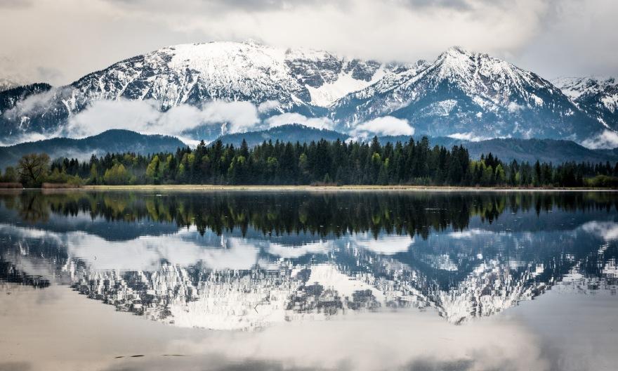 16 - Alpen Dreaming